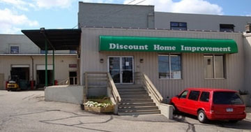 discount home improvement store in grand rapids, mi on leonard street