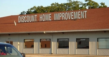 Muskegon Discount Home Improvement store