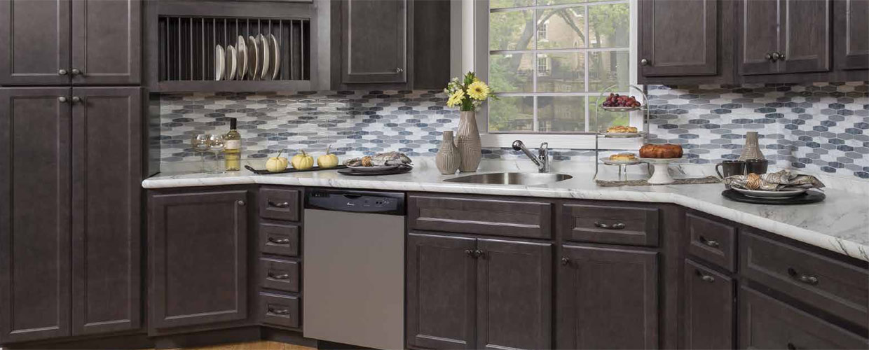 new kitchen cabinets by kountry wood products